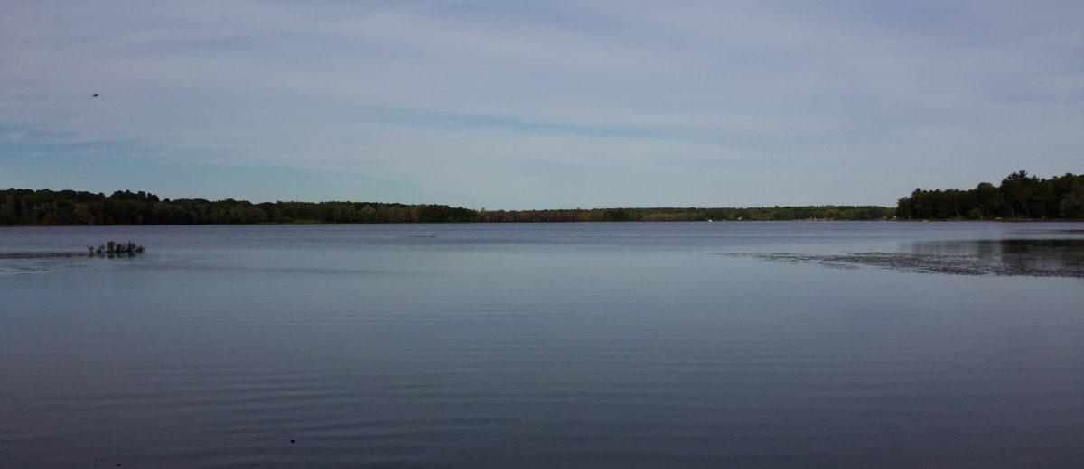 Hermon Pond